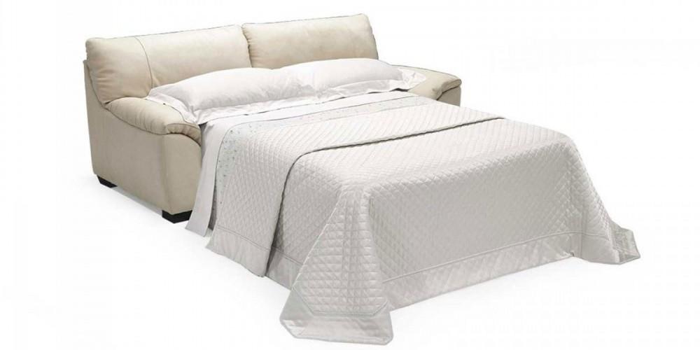 Divani letto divani divani by natuzzi - Pouf letto natuzzi ...